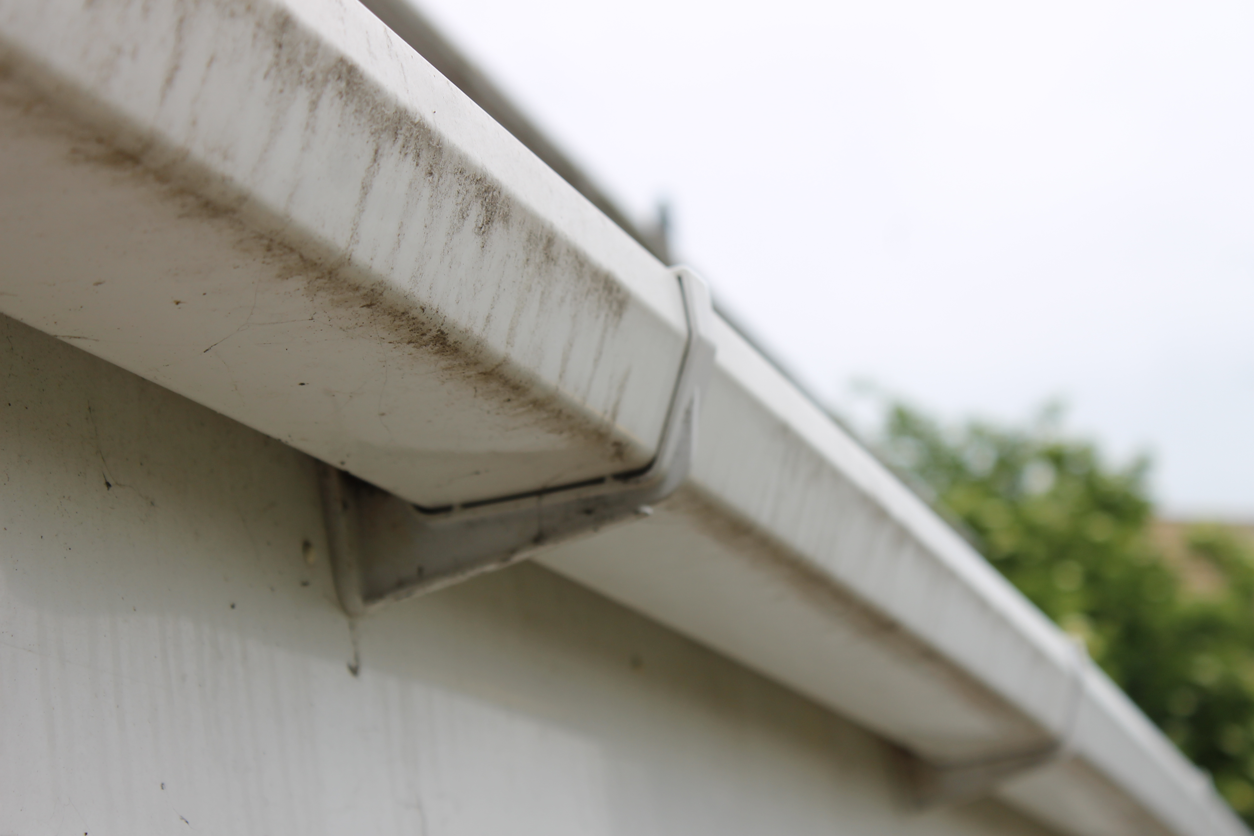 Fascia And Gutter Cleaning Belton Cleaning